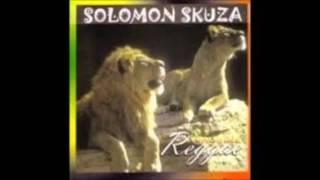 Solomon Skuza -  Amaqhawe