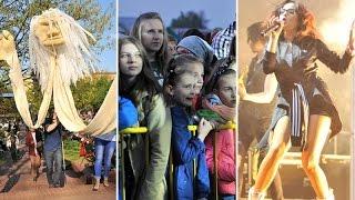 Turek: Majówka 2015 w Turku