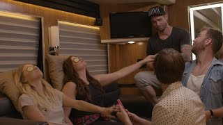 Lady Antebellum Gives (Not So Good) Advice to New Tourmates