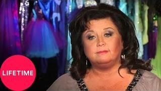 Dance Moms - Dear Abby: Abby Compares the Girls