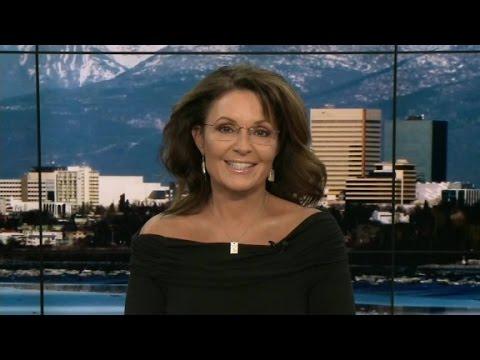 Sarah Palin endorses Paul Ryan's challenger