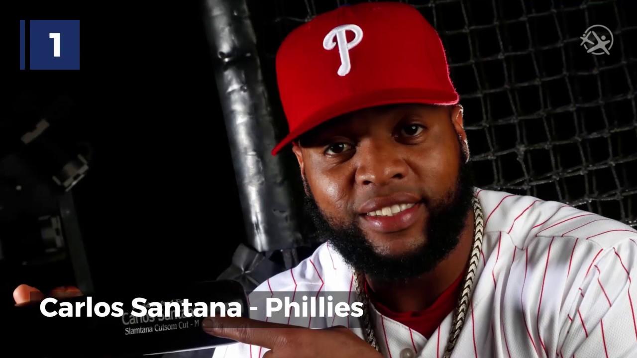Top 10 Latino MLB First Baseman