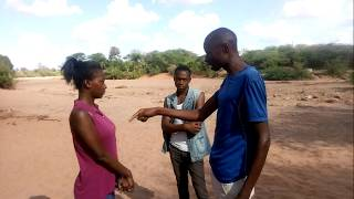 Kiswahili comedy shujaa wa mapenzi