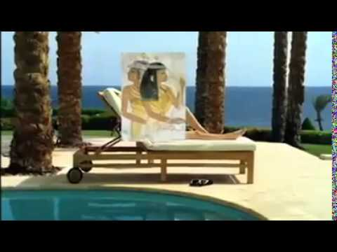 Egypt Your Closest Paradise Egypt Tourism Campaign Youtube