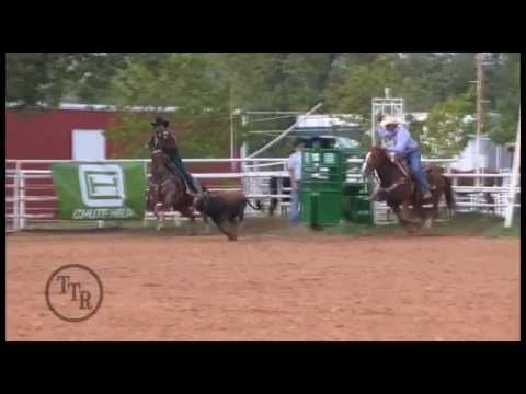 How to Use TotalTeamRoping.com  Online Team Roping Training Site