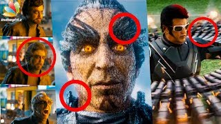2.0 Official Trailer Breakdown : Things you Missed | Rajinikanth, Akshay Kumar