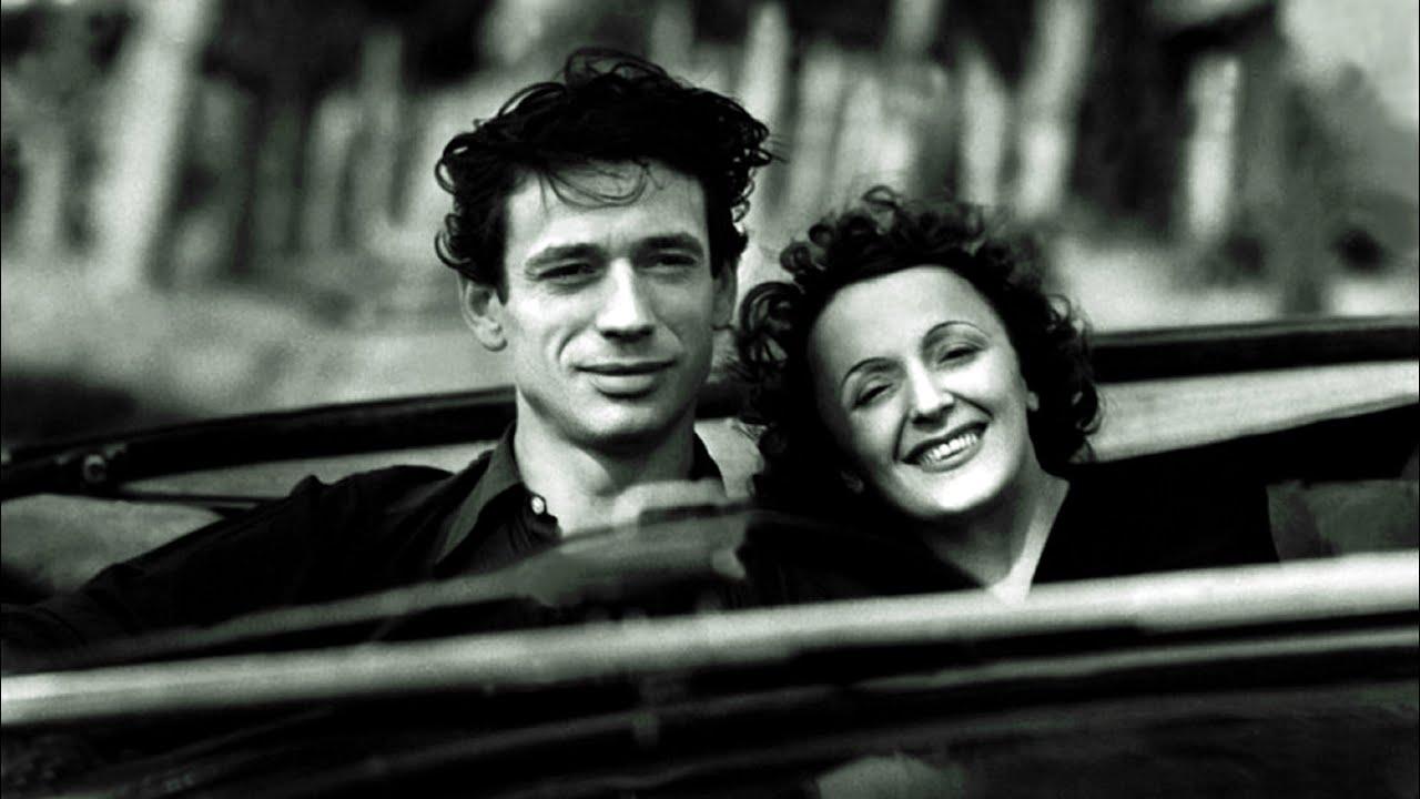 Edith Piaf Non Je Ne Regrette Rien / Les Mots D'Amour