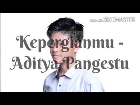Aditya Pangestu - Kepergianmu