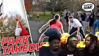 MOST LIT YOUTUBE HOOP SESH SO FAR?! | HouseReacts to Friga HomeComing 2020