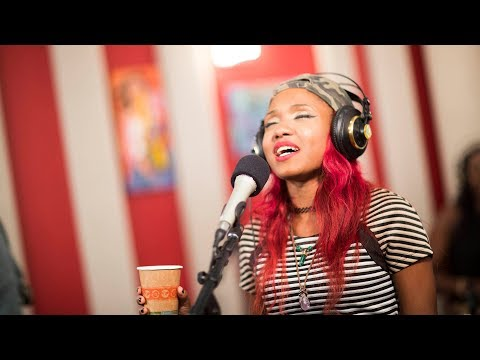 Southern Avenue 'It's Gonna Be Alright' | Live Studio Session