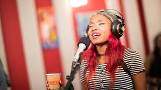 Southern Avenue 'It's Gonna Be Alright'   Live Studio Session