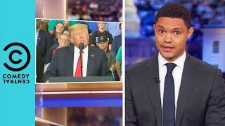 Does Donald Trump Hate Twitter? | The Daily Show With Trevor Noah