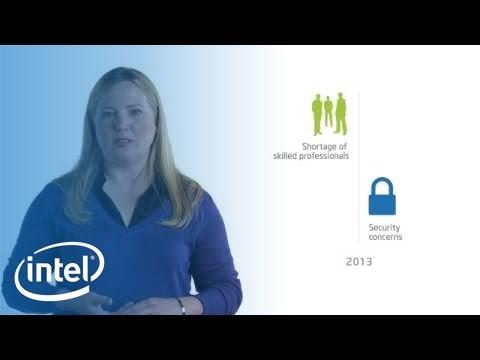 Intel Big Data Analytics Peer Research Video 2013 | Intel