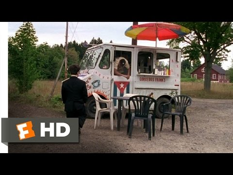 The Station Agent (1/12) Movie CLIP - Fin Meets Joe (2003) HD