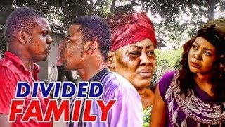 DIVIDED FAMILY 1 (KEN ERICS) - LATEST 2017 NIGERIAN NOLLYWOOD MOVIES
