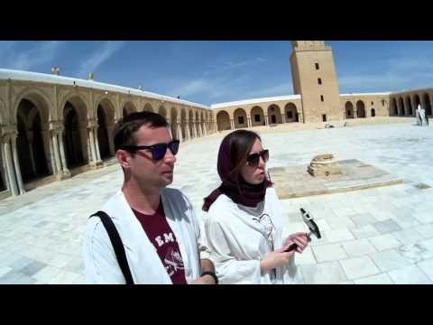 Travel Tunisia - 2016