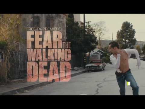 """Fear the Walking Dead"": deutsche Free-TV-Premiere bei RTL II"