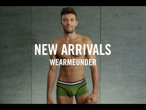 2016 Mens Fashion | WearMEunder: New Arrivals