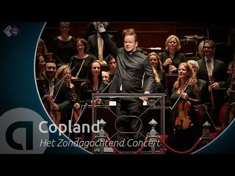 Fanfare For The Common Man (Radio Filharmonisch Orkest)