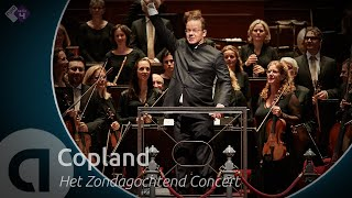 Copland: Fanfare for the Common Man - Radio Filharmonisch Orkest led by Antony Hermus - Live HD