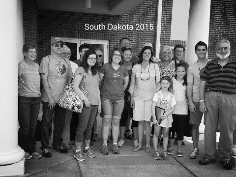 South Dakota Mission Trip 2015 - Faith Baptist Church - Bartlett, TN