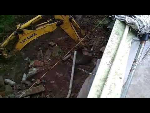 Attack At My House At Vuyurru,  Vijayawada By Srikanth HDfc Bank Employee,  Vijayawadas. Su(12)