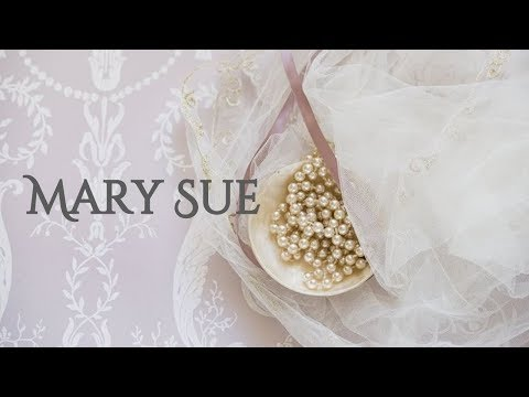 Mary Sue/Marty Stu | Be Perfect | Subliminal Affirmations