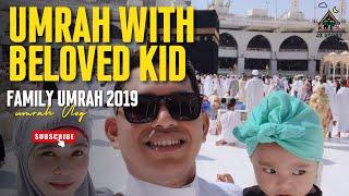 UMRAH 2019 MECCA | MEDINA WITH LOVE