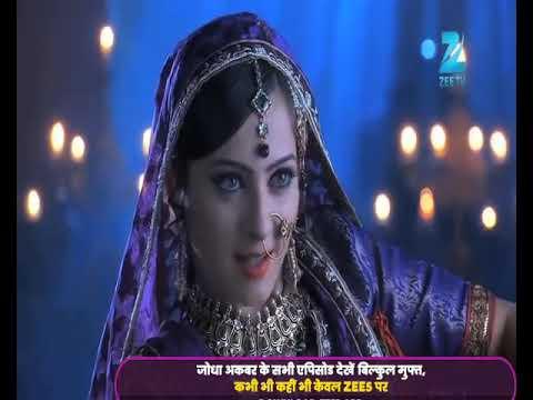 Jodha Akbar - Zee TV Show - Watch Full Series on Zee5 | Link in Description