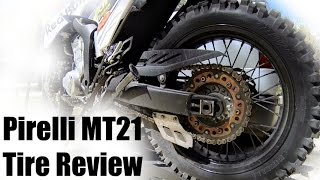 Wr250x Dirt Tire Conversion