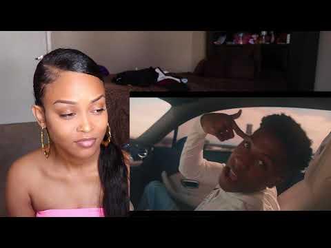 NBA Youngboy - Diamond Teeth Samurai (Official Video) *Reaction*