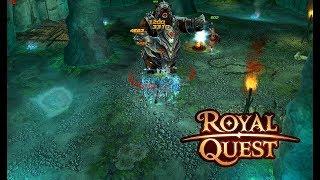 royal quest - Элька