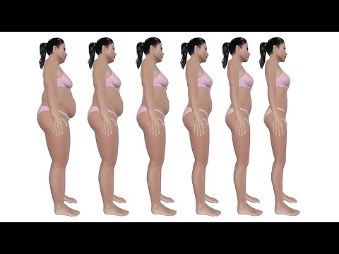 7 Things You Can Do To Lose Weight Naturally | Natural Cures