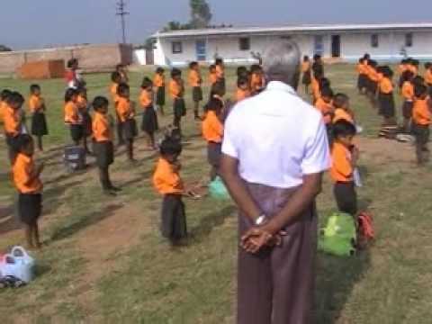 School of AID India