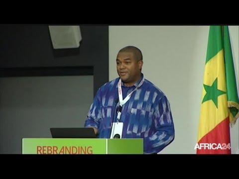 REBRANDING AFRICA FORUM - Investir en Afrique: enjeux et opportunités