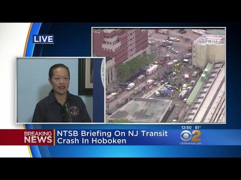 NTSB Launches Go Team