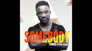 Iyanya ft. Tiwa Savage - Somebody