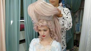 HAIR MODE digital 2017年 12月号 http://www.j-mode.co.jp/hairmode/?e...