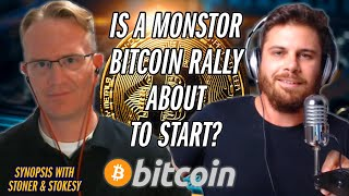 How High Can Bitcoin Price Really Go? Bitcoin Starbucks & Binance  | Stoner & Stokesy Show Ep.3