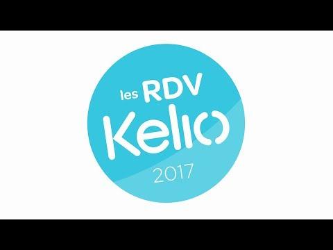 Retour sur les RDV Kelio 2017 de Bodet Software