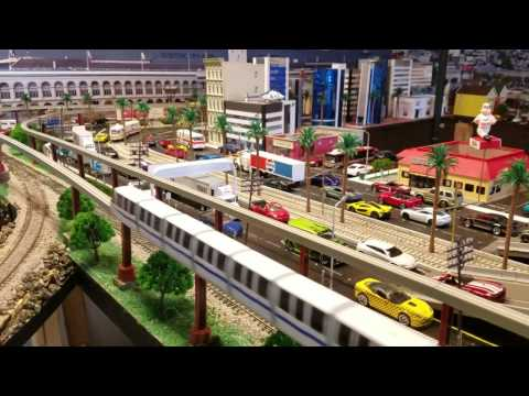 UPDATED 1/3/17 E R MONORAIL SAN FRANCISCO LAYOUT