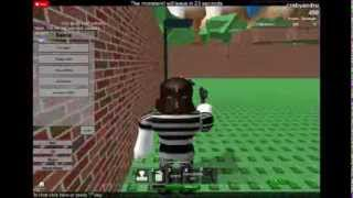 roblox call of duty ghosts!
