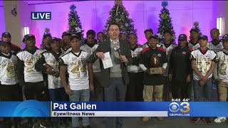 Baixar North Philly Aztecs Win Pop Warner Title