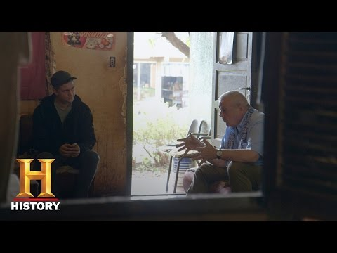 Hunting Hitler: Martin Bormann May Have Been in Argentina After WWII (Season 2, Episode 3) | History