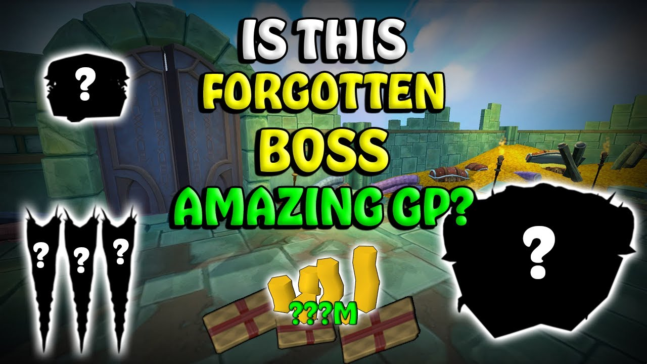 Download The Boss EVERYONE FORGETS About...