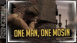 Red Orchestra 2 ► A Man and his Mosin