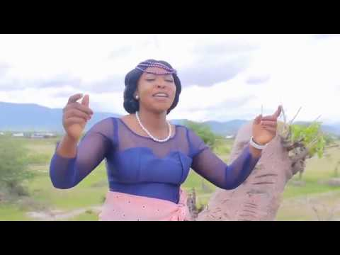 Afande Prisca - SHUJAA [Official Music Video]