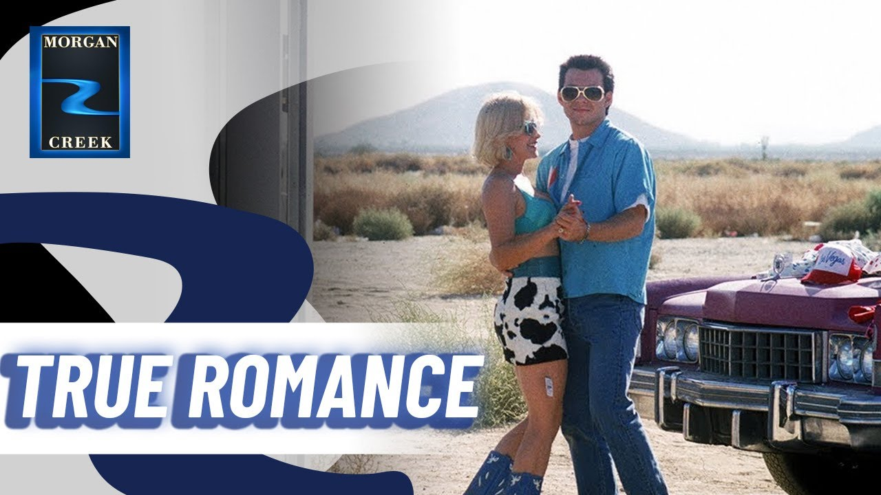 True Romance (1993) Road Movies