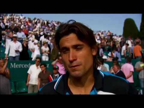 Nadal's winning streak on clay ends at 17 matches in Rome