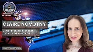 Rockin' The Code World with dotNetDave - ft Claire Novotny Ep.17